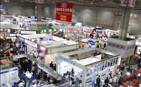 日本东京改装车展览会Automotiveworld